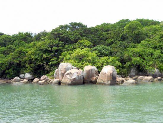 Barra da Lagos em Florianópolis
