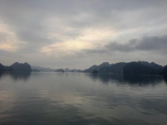 Halong Bay e1526924847518 - Tour em Halong Bay no Vietnã: para econômicos