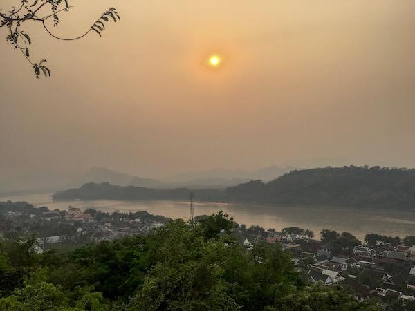 Monte Phou Si