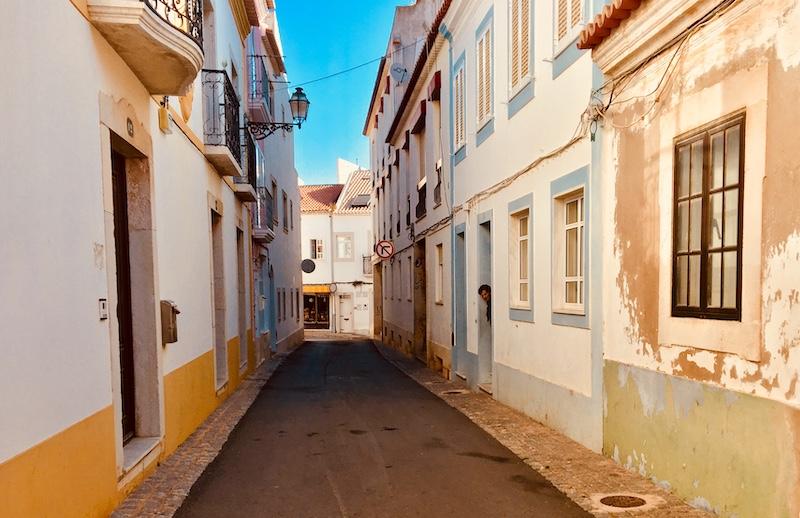 Idosos-Portugal