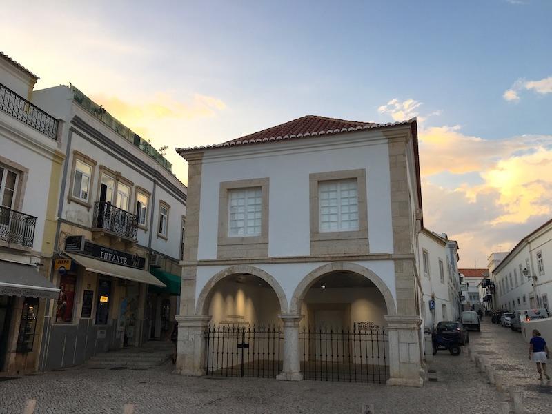 Mercado de Escravos de Portugal
