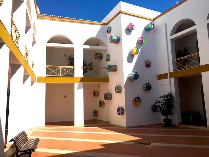 Centro Cultural de Lagos