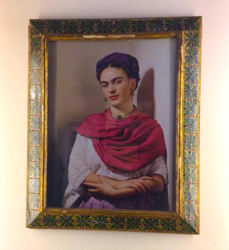 frida kahlo Nickolas Muray - Museu da Frida Kahlo no México: conheça a La Casa Azul!