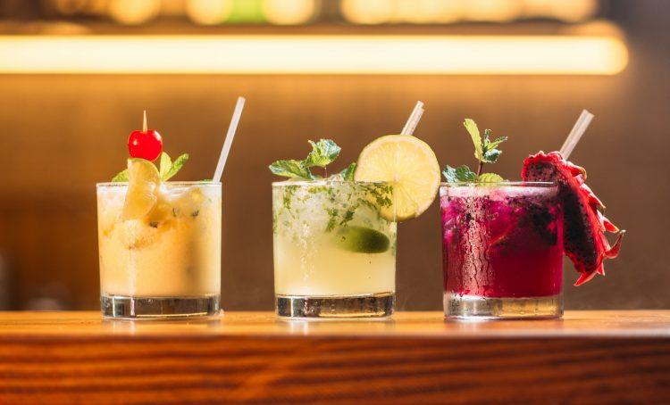 Bebidas Típicas - Photo by Kobby Mendez on Unsplash
