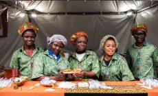 Comida tipica africa o8t111ybnebglsl906e6glv7lezzbrhuosvssxprzs - Festa do Imigrante em São Paulo: uma celebração cultural
