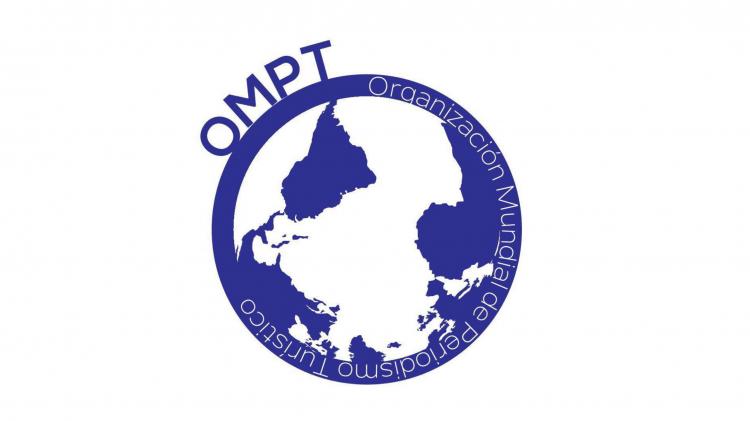 Organização Mundial de Jornalistas de Turismo