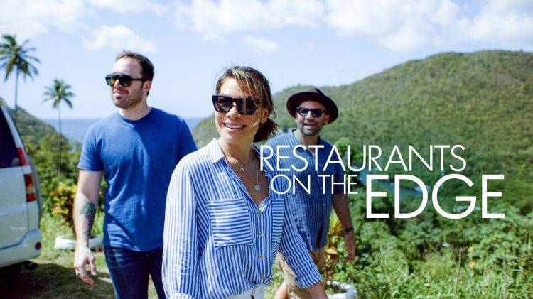 Restaurantes em Risco - Imagem divulgação