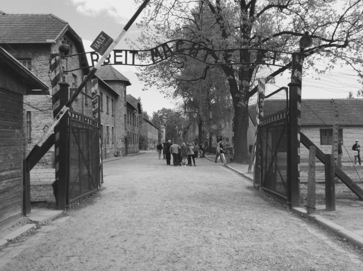 campo de concentracao nqb4z2s2ci84hngu1jeq5u7wqelk04w3hiqnvawfo6 - Como visitar o campo de concentração de Auschwitz