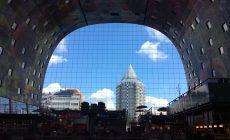 Mercado de Roterdã
