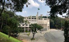 Museu do Futebol em São Paulo