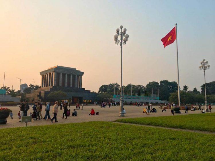 Tradições e Costumes do Vietnã